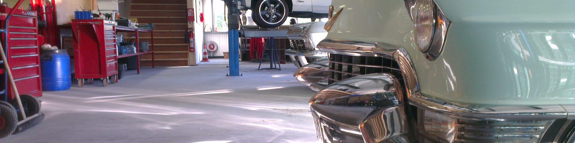Allround Repair Shop